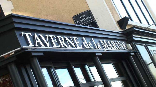 La Taverne de la Marine à Rennes