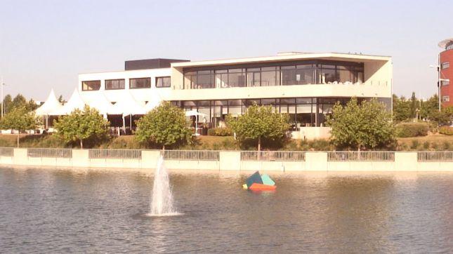 Côté Lac à Schiltigheim