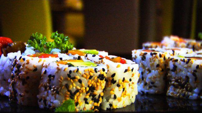 Esprit Sushi à Touquet-Paris-Plage