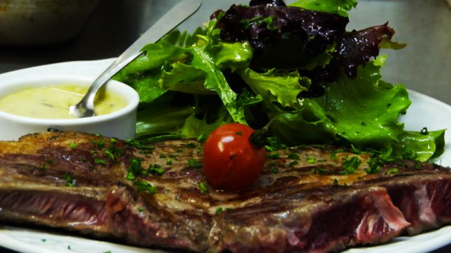 Restaurant L'Annexe - Touquet-Paris-Plage