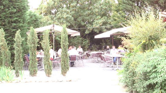 Restaurant Paradiso Vieux Thann - Vieux-Thann