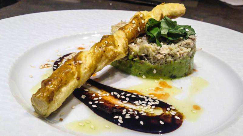 Restaurant Settebello à Paris