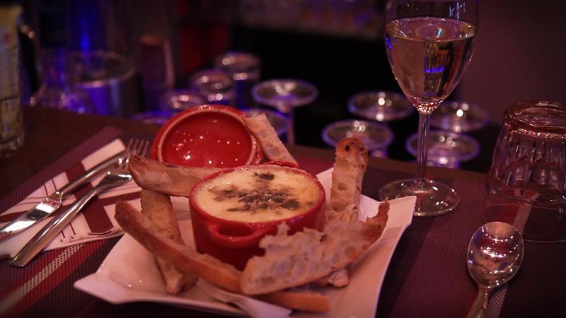Restaurant L'Escapade - Fontainebleau