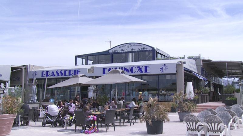 Restaurant L Equinoxe Marseille
