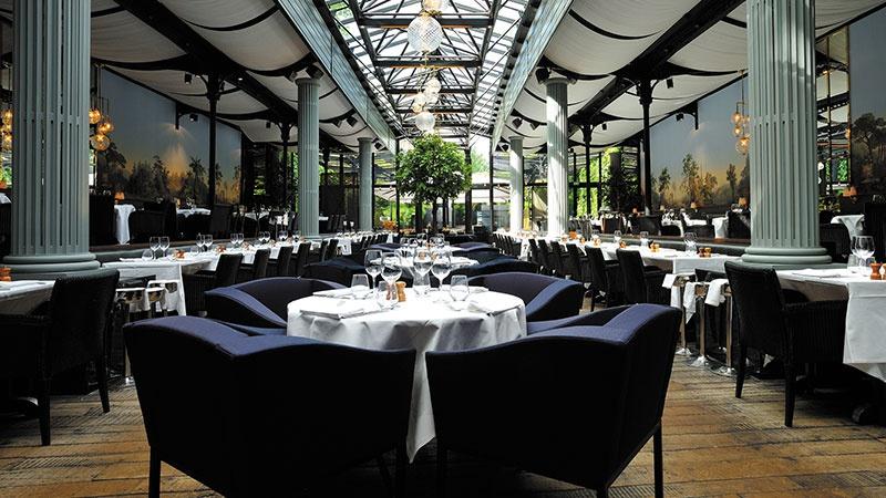 Restaurant la gare paris hotelrestovisio france for France bleu orleans cuisine