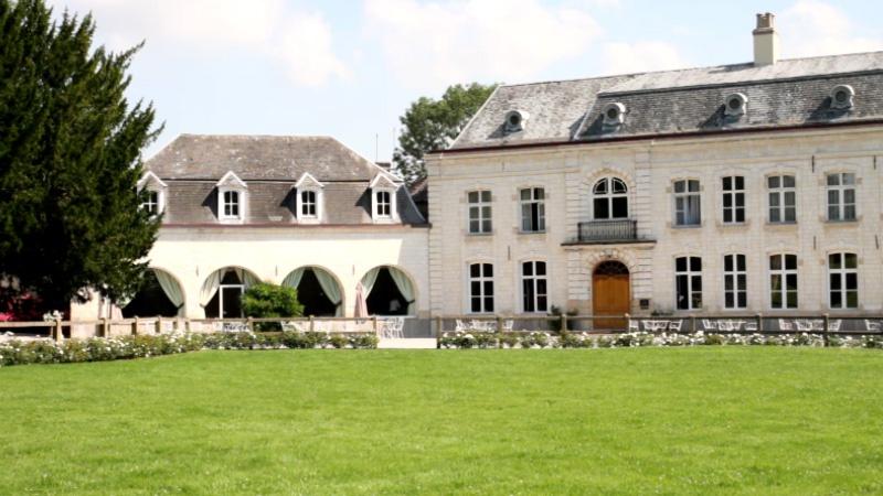 htel chteau de cocove recques sur hem - Chateau De Cocove Mariage