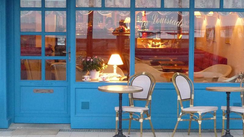 restaurant la louisiade la baule escoublac hotelrestovisio. Black Bedroom Furniture Sets. Home Design Ideas