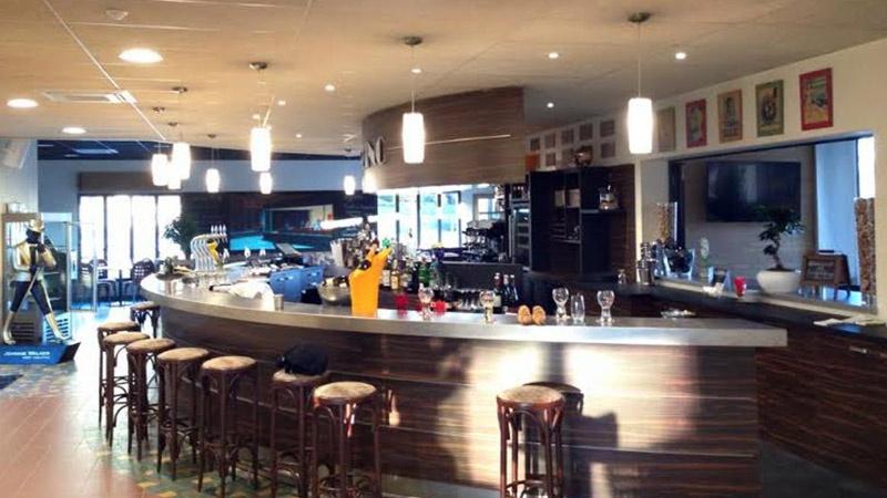 Restaurant le zinc saint barth lemy d 39 anjou for Les 5 jardins saint barthelemy d anjou