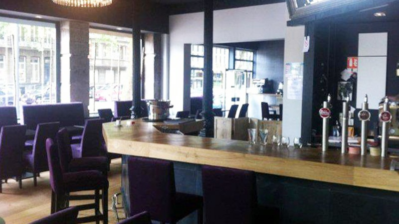 restaurant l 39 avenue lille hotelrestovisio france. Black Bedroom Furniture Sets. Home Design Ideas