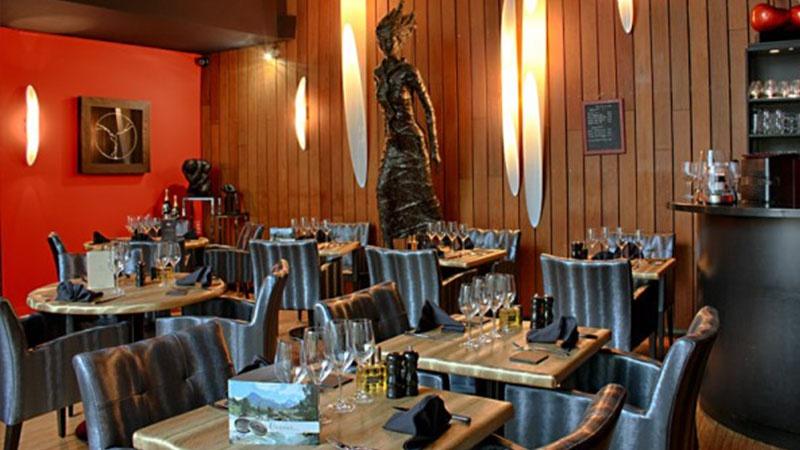Restaurant Le Colysée - Lambersart