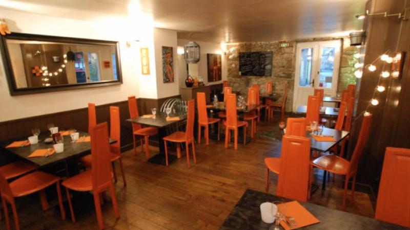 restaurant l 39 entre deux verres saint malo hotelrestovisio. Black Bedroom Furniture Sets. Home Design Ideas
