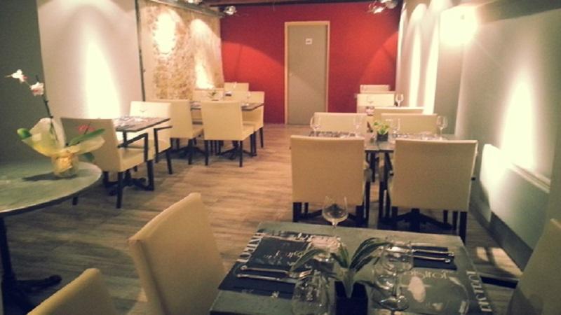 restaurant category lounge ville aix en provence