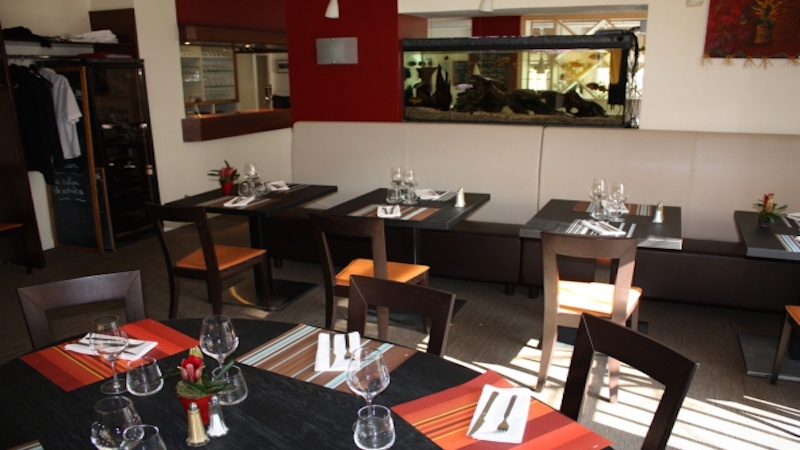 restaurant gargantua mulhouse hotelrestovisio. Black Bedroom Furniture Sets. Home Design Ideas