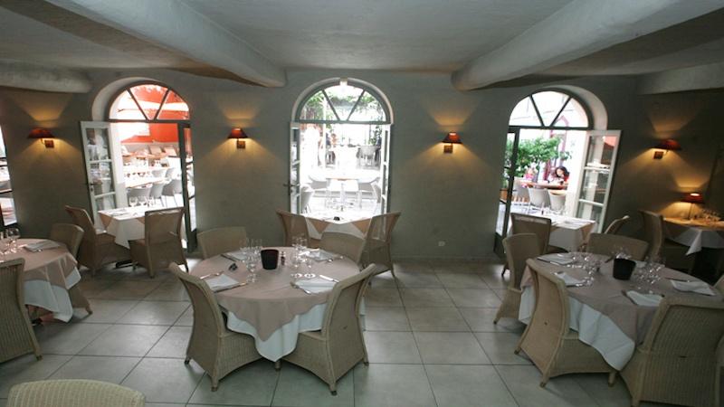 Restaurant la maison de marie nice hotelrestovisio - Maison de marie nice ...