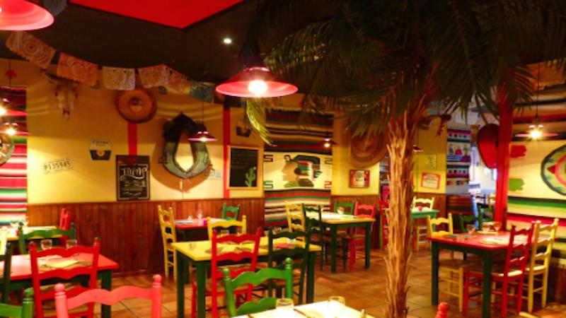restaurant mexican 39 s tex mex vannes hotelrestovisio. Black Bedroom Furniture Sets. Home Design Ideas