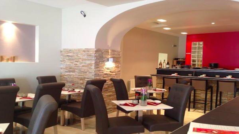 restaurant sushiya vannes hotelrestovisio france. Black Bedroom Furniture Sets. Home Design Ideas