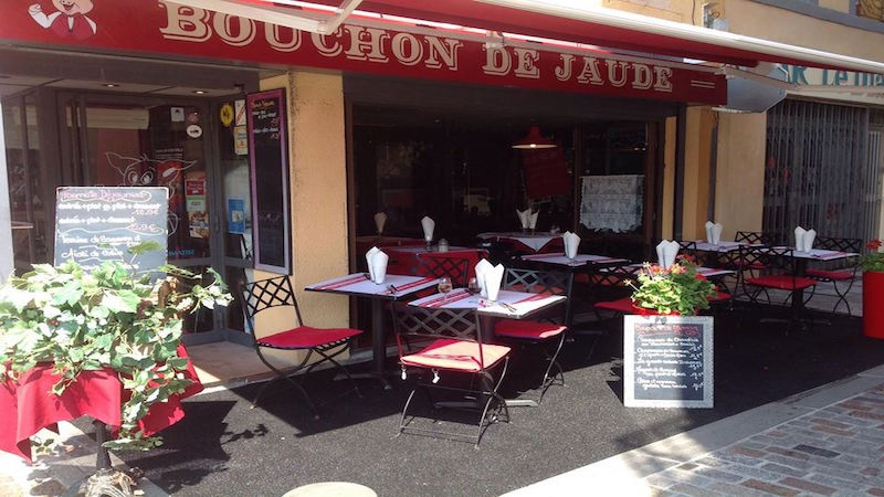 restaurant le bouchon de jaude clermont ferrand. Black Bedroom Furniture Sets. Home Design Ideas