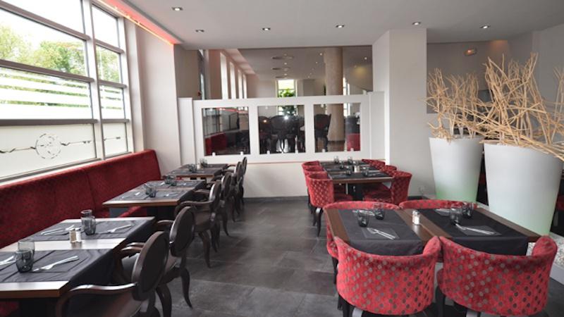 restaurant la trattoria thionville hotelrestovisio. Black Bedroom Furniture Sets. Home Design Ideas