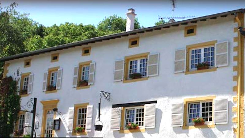 Restaurant Auberge De La Klauss Montenach