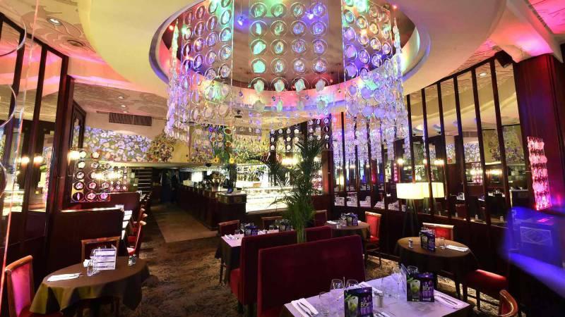Restaurant Lille Bellota