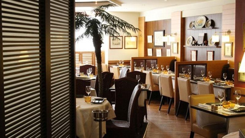 Restaurant le comptoir des voyages la rochelle hotelrestovisio - Restaurant le comptoir des voyages la rochelle ...