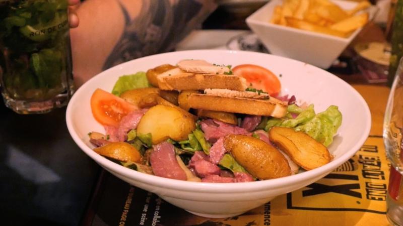 Restaurant au bureau lomme à ennetières en weppes en vidéo