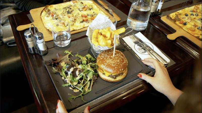 Le bureau restaurant hamburg au top picture of au bureau troyes