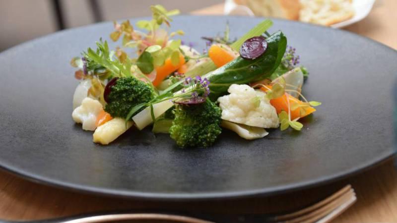 Restaurant les jardins de l 39 op ra toulouse hotelrestovisio - Stephane tournie les jardins de l opera ...
