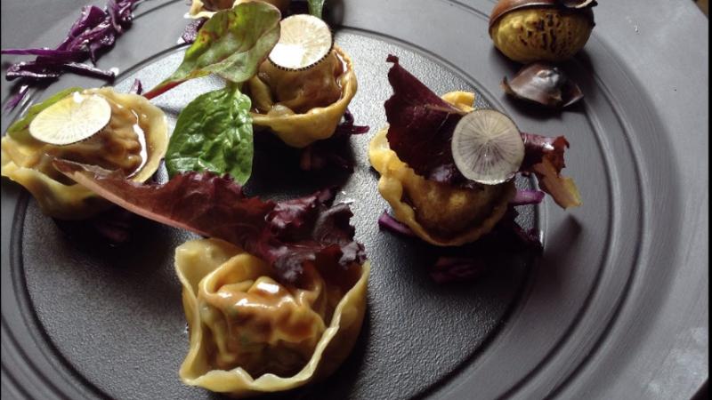 Restaurant vintrepide aix en provence for Ou bien manger a aix en provence