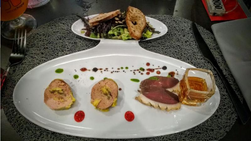Restaurant la cuisine des sentiments perpignan - La cuisine des sentiments ...