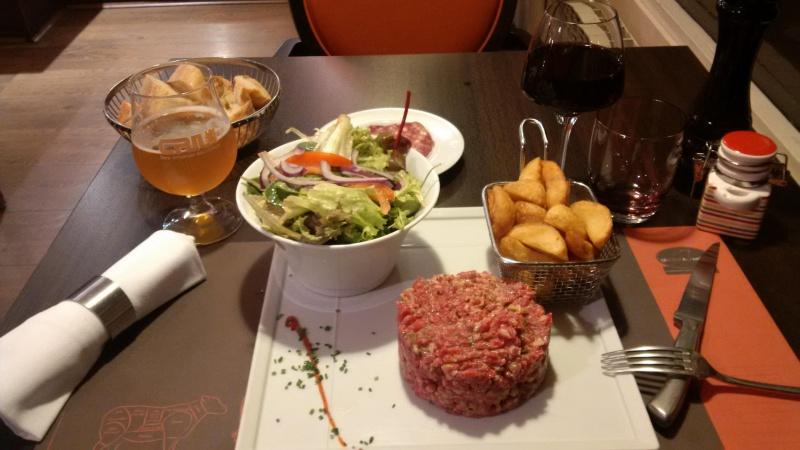 Restaurant le boeuf la mode limoges hotelrestovisio - Cuisine a la mode ...