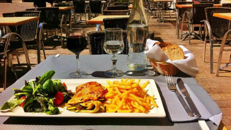 Restaurant L'annexe à Marseille - HotelRestoVisio