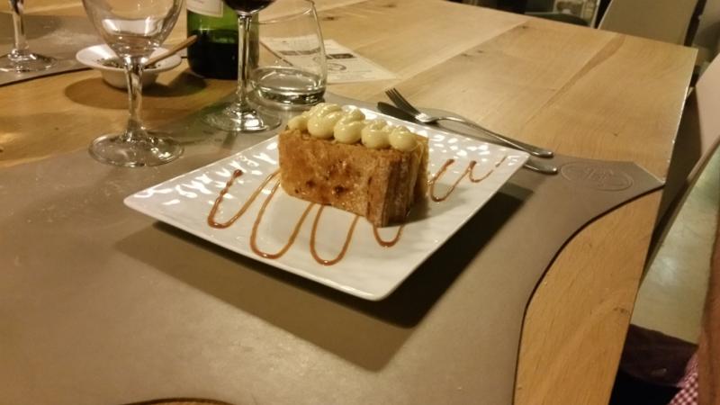 Restaurant la table du couvent limoges hotelrestovisio - La table du bistrot limoges ...