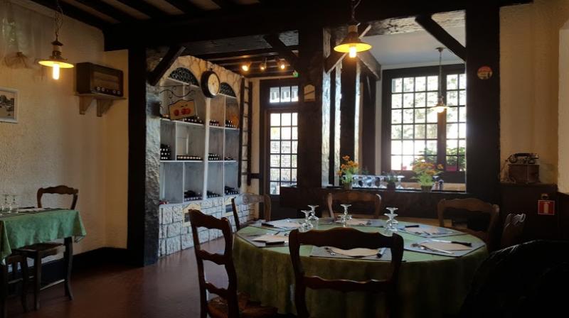 Les Meilleurs Restaurants Dans Le Calvados