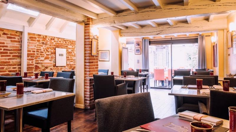 Restaurant la table du sommelier albi hotelrestovisio - Restaurant la table du sommelier albi ...