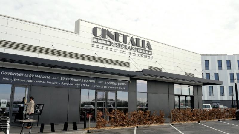 Cinetalia