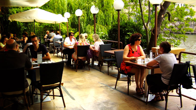 Les Meilleurs Restaurants  Ef Bf Bd Metz