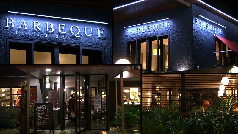 Restaurant Le Barbèque - Mérignac