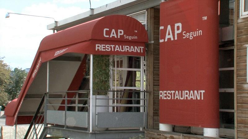 Restaurant le cap seguin boulogne billancourt en vid o - Cours de cuisine boulogne billancourt ...