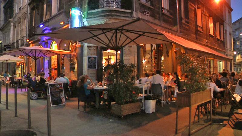 Restaurant CPP - Bordeaux