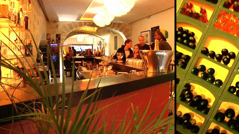 Restaurant Le Fils Du Boucher Lyon