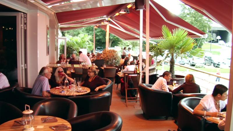 restaurant bistrot c t mer brest hotelrestovisio. Black Bedroom Furniture Sets. Home Design Ideas