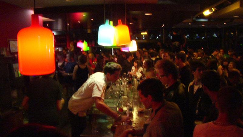 Restaurant Tour Brest