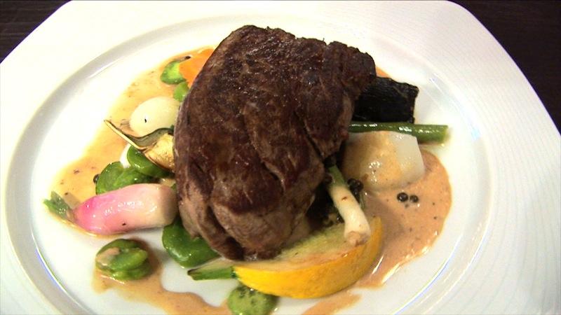 Restaurant L'Auberge Fontenoise - Fontaine-Notre-Dame
