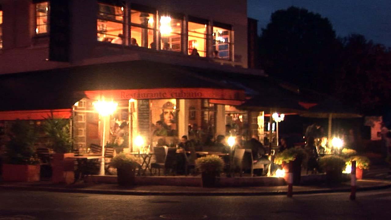 Le  Restaurant L Isle Adam Menu