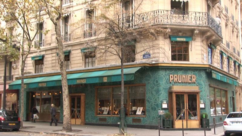 Restaurant Breton Paris Kig Ha Farz
