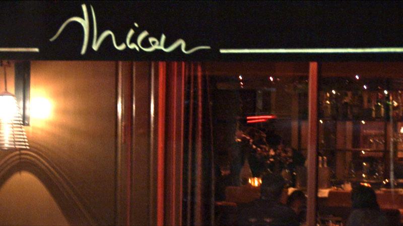 Restaurant thiou paris hotelrestovisio france - Restaurant thiou paris ...