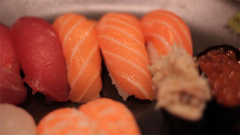 Restaurant You Sushi - Pau