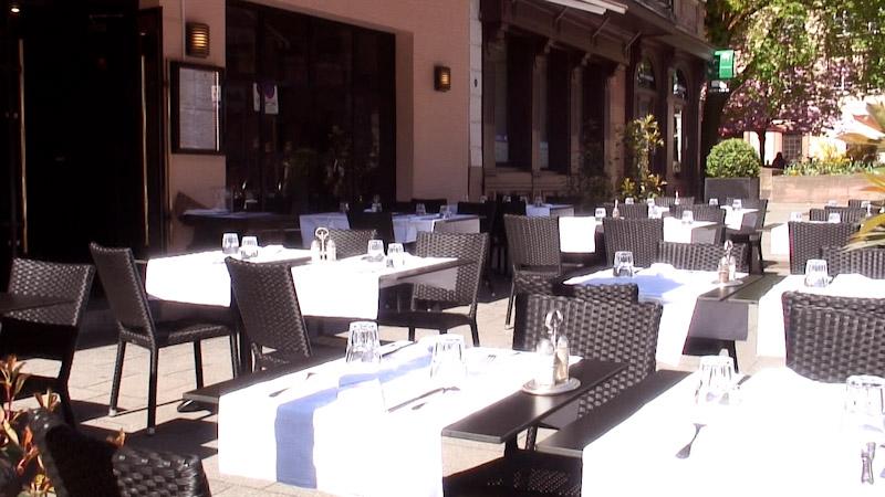 Restaurant la table de louise strasbourg hotelrestovisio - Table de louise strasbourg ...