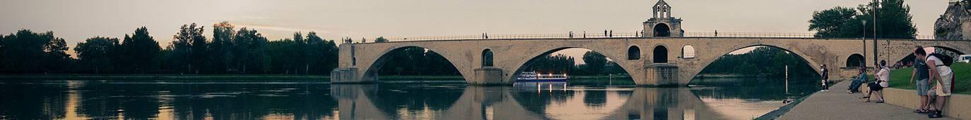 Avignon - HotelRestoVisio